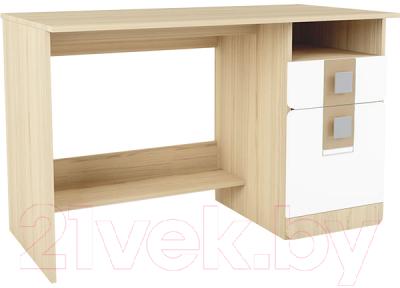 Письменный стол Аквилон Стиль №17