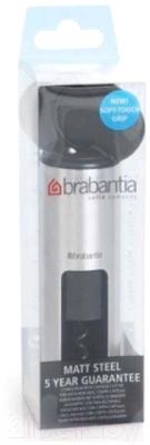 Штопор для вина Brabantia 369360 (стальной матовый)