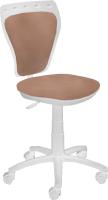 Кресло детское Nowy Styl Ministyle GTS White PL55 (AB-5) -