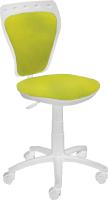 Кресло детское Nowy Styl Ministyle GTS White PL55 (AB-29) -
