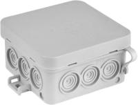 Коробка распределительная Bylectrica КМ-294 (серый) -