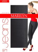 Леггинсы Marilyn Jeans 971 (р.3-4, латте) -