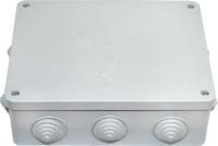 Коробка распределительная Bylectrica КМ-236 (серый) -