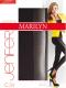 Леггинсы Marilyn Jenifer C24 (р.3-4, бронзо/бронзо) -