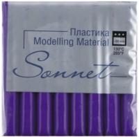 Полимерная глина Сонет Флуоресцентная / 5965607 (фиолетовый) -