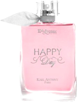Парфюмерная вода Jean Jacques Vivier 10ТН Avenue Happy Day for Women (100мл) -