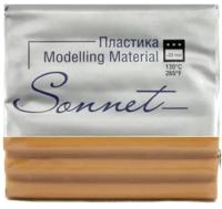 Полимерная глина Сонет Металлик / 591191182 (золото ацтеков) -