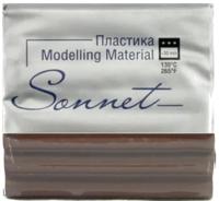 Полимерная глина Сонет Металлик / 591191181 (медь) -