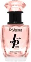 Парфюмерная вода Jean Jacques Vivier 10ТН Avenue Jardin De Paris for Women (100мл) -