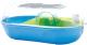 Клетка для грызунов Savic Spelos XL Entry 01050069 (59x37x26, голубой) -