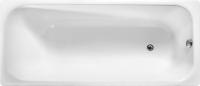 Ванна чугунная Wotte Старт 170х75 / БП-э000001104 (с ручками) -