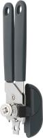 Консервный нож Brabantia Tasty+ / 121869 (темно-серый) -