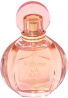 Парфюмерная вода Jean Jacques Vivier 10ТН Avenue La Bas for Women (100мл) -