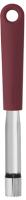 Нож для удаления сердцевины Brabantia Tasty+ / 122620 (красный баклажан) -