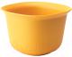 Миска Brabantia Tasty+ / 122163 (медово-желтый) -