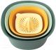 Набор мисок Brabantia Tasty+ / 122262 (микс) -