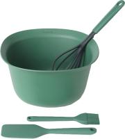 Набор для выпечки Brabantia Tasty+ / 123207 (зеленая пихта) -