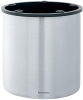 Подставка для кухонных приборов Brabantia Profile Line / 313066 (стальной матовый) -