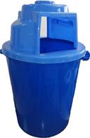 Контейнер для мусора Turkmen Sohle 191128 (50л) -