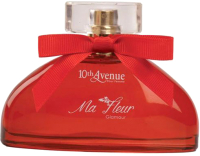 Парфюмерная вода Jean Jacques Vivier 10ТН Avenue Ma Fleur Glamour for Women (80мл) -