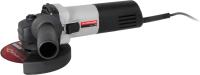 Угловая шлифовальная машина Интерскол УШМ-115/800 (589.1.0.00) -