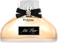 Парфюмерная вода Jean Jacques Vivier 10ТН Avenue Ma Fleur Pearl for Women (80мл) -