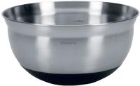 Миска для теста Brabantia 363849 (стальной матовый/черный) -