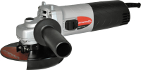 Угловая шлифовальная машина Интерскол УШМ-125/900 (671.1.0.00) -