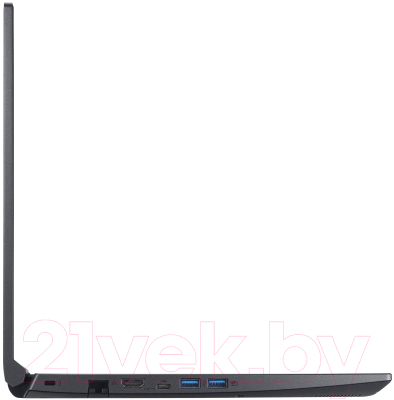 Ноутбук Acer Aspire 7 A715-75G-55SV (NH.Q87EU.005)