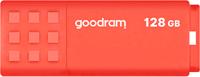 Usb flash накопитель Goodram UME3 128GB Orange (UME3-1280O0R11) -