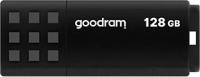 Usb flash накопитель Goodram UME3 128GB Black (UME3-1280K0R11) -