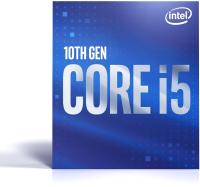 Процессор Intel Core i5-10600 Box / BX8070110600SRH37 -
