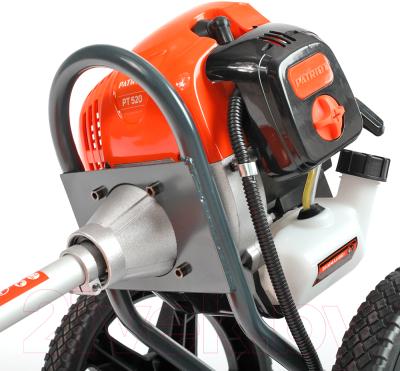 Газонокосилка бензиновая PATRIOT PT 520