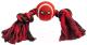 Игрушка для животных Triol Disney Marvel Человек Паук. Веревка и мяч / 12111085 -