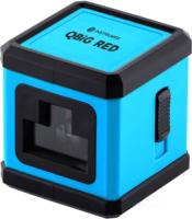 Лазерный нивелир Instrumax QBiG Red (IM0130) -