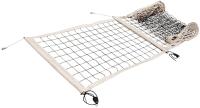 Сетка волейбольная Atemi T4001NP -
