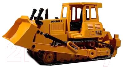 Радиоуправляемая игрушка Double Eagle Бульдозер / E579-003