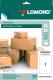 Наклейки для печати Lomond Самоклеющаяся 1 деление A4, 70 г/м, 50л / 2000005 -