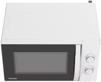 Микроволновая печь Toshiba MW-MM20P WH