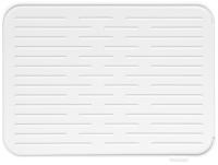 Коврик для сушки посуды Brabantia 117466 (светло-серый) -