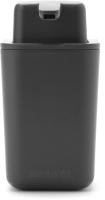 Дозатор жидкого мыла Brabantia 302503 (темно-серый) -