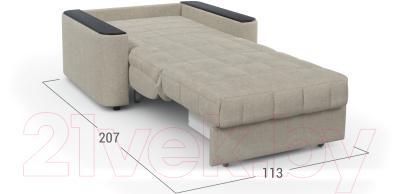 Кресло-кровать Moon Trade Даллас 018 / 003489
