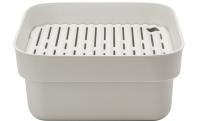 Емкость для мытья посуды Brabantia 302688 (светло-серый) -