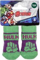 Носочки для животных Triol Disney Marvel Халк / 12231037 (M) -
