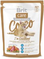 Корм для кошек Brit Care Cat Cocco I'm Gourmand / 132629 (400г) -