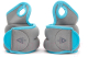 Комплект утяжелителей Reebok RAWT-11071BL (1кг, синий) -