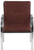 Секция стульев Nowy Styl Staff-1 Chrome (Eco-28) -