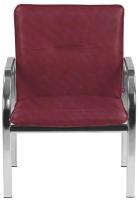 Секция стульев Nowy Styl Staff-1 Chrome (V-25) -