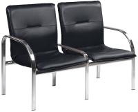 Секция стульев Nowy Styl Staff-2 Chrome (V-14) -