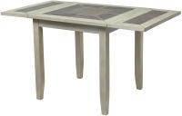 Обеденный стол Дамавер LT / T16358G45G45 -